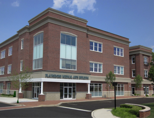 Plainsboro Village Center Medical Arts